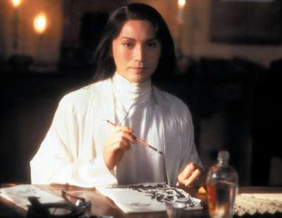 M Butterfly and The Sky Crawlers – DVDs for the Week