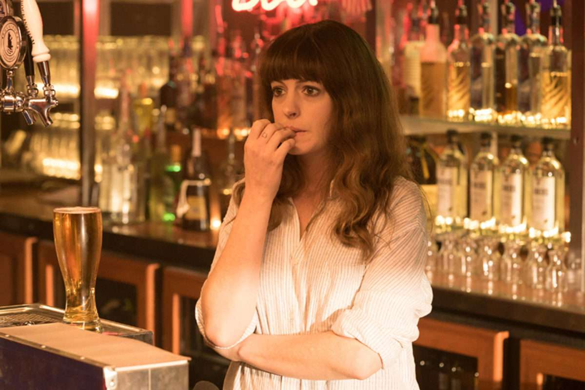 Review: Colossal