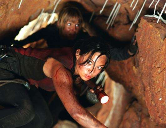 """""""The Descent"""": In the destructive element immerse…"""