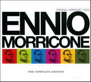 "Keeping Score – ""Ennio Morricone: The Complete Edition"""