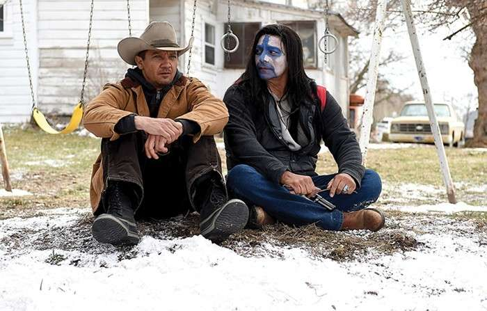 Review: Wind River (2)