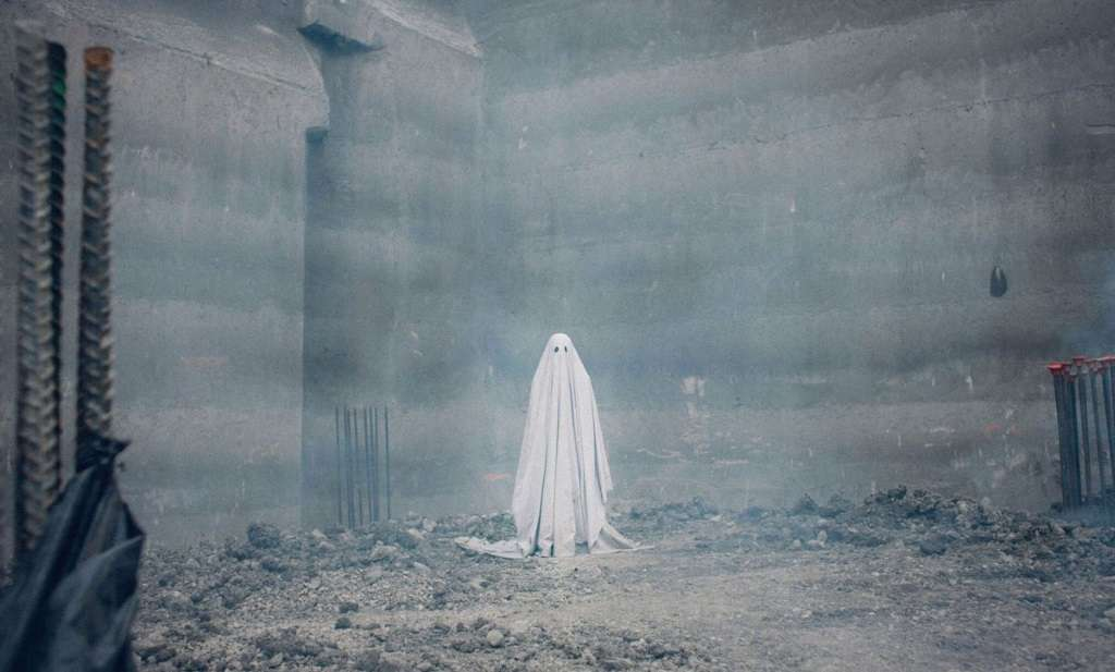 MC Squared: David Patrick Lowery's 'A Ghost Story'