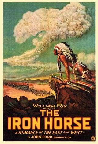 SFSFF 2010: The Iron Horse