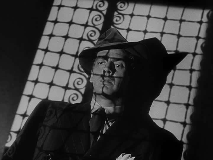 #Noirvember Blu-ray: The urban noir of 'I Wake Up Screaming' and 'Cry of the City'