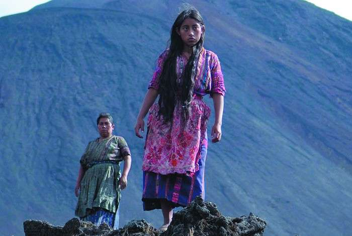 Review: Ixcanul