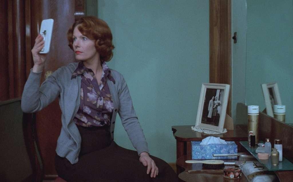Blu-ray/DVD: 'Jeanne Dielman, 23, quai du Commerce, 1080 Bruxelles'