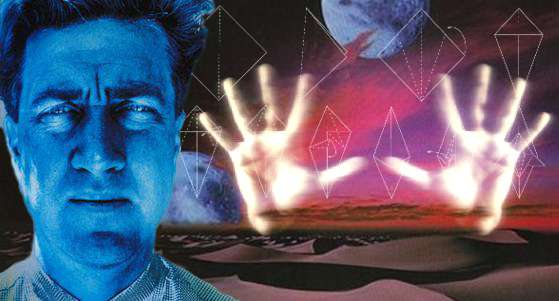 David Lynch Folds Space: Because He Is the Kwisatz Haderach!…
