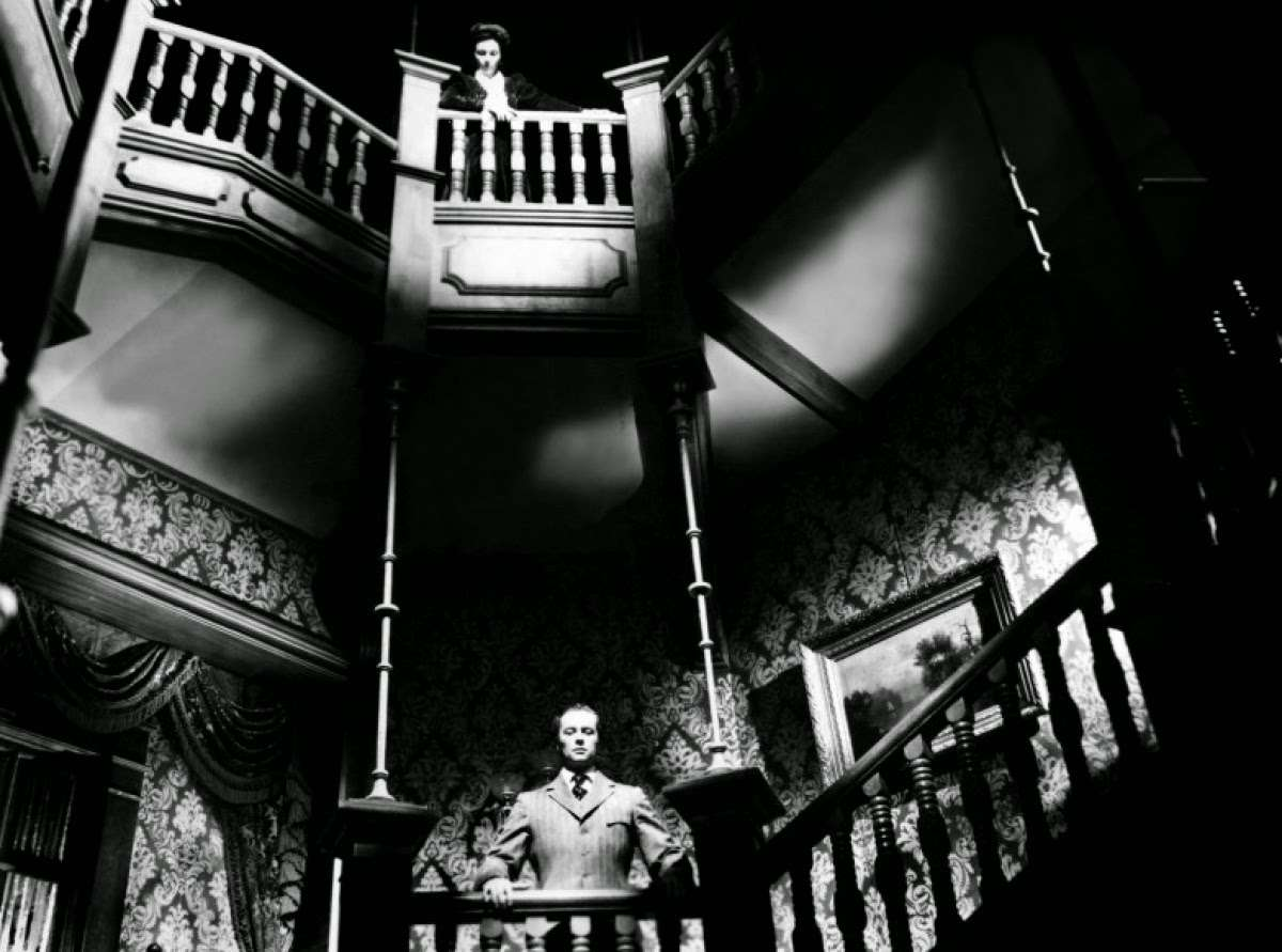 Blu-ray: Orson Welles' 'The Magnificent Ambersons' on Criterion