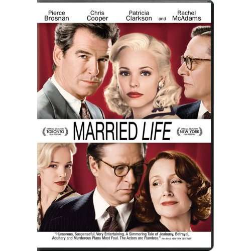 Love and Death – Ira Sachs on 'Married Life'