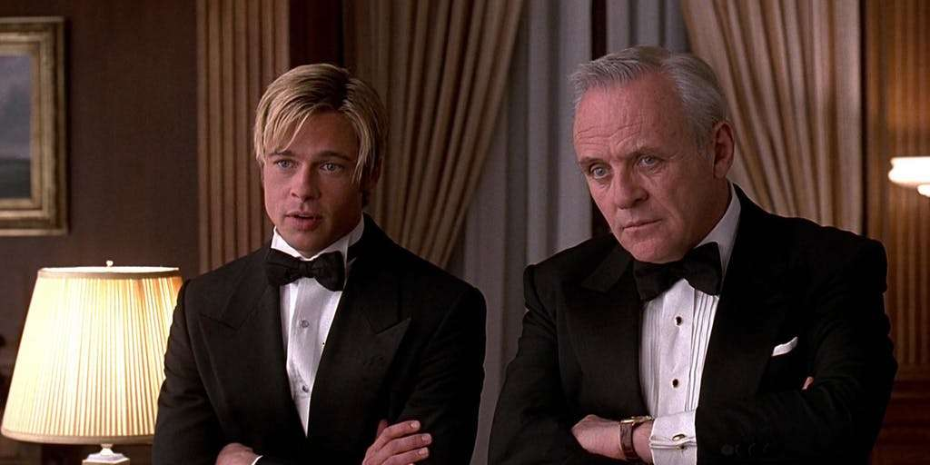 Review: Meet Joe Black
