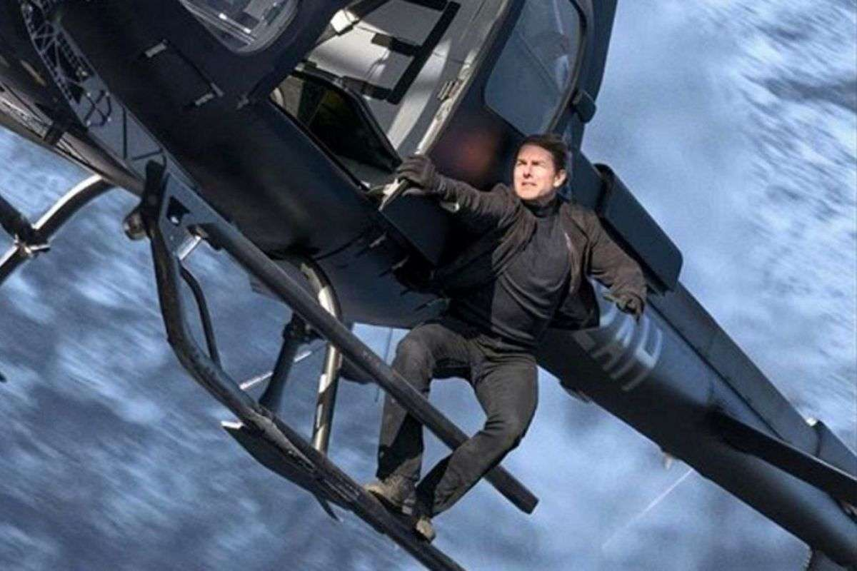 Perpetual Motion: 'Mission: Impossible – Fallout'