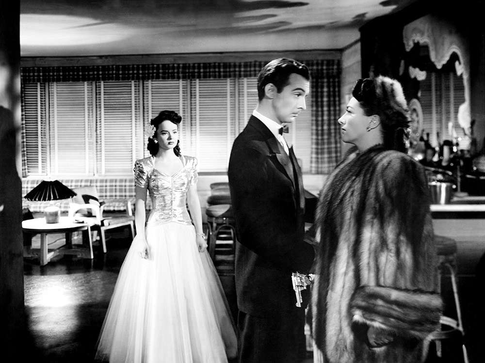 Blu-ray/DVD: 'Mildred Pierce' on Criterion