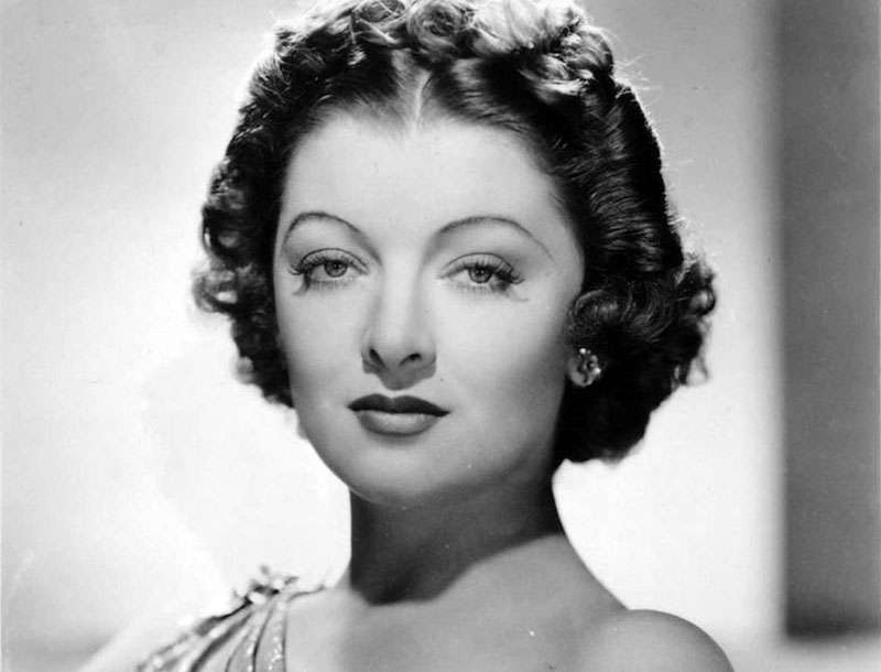 Myrna Loy: Hollywood Loyalty
