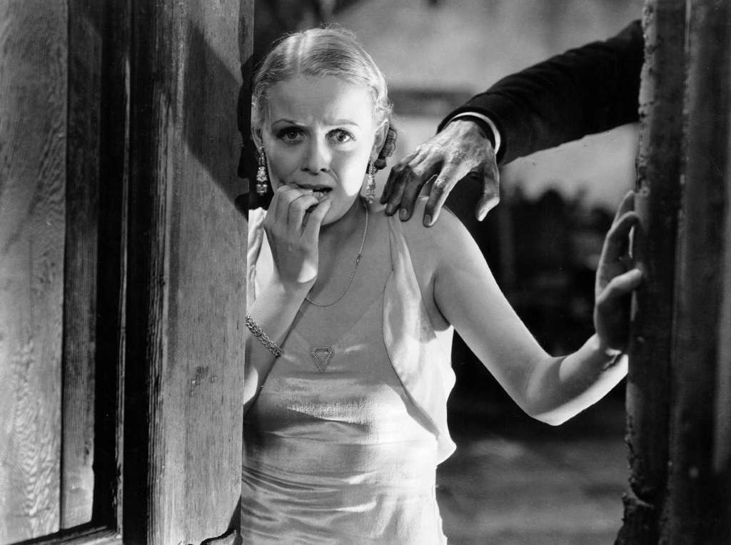 Blu-ray: James Whale's 'The Old Dark House'