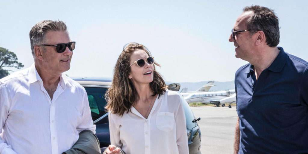 Review: Paris Can Wait