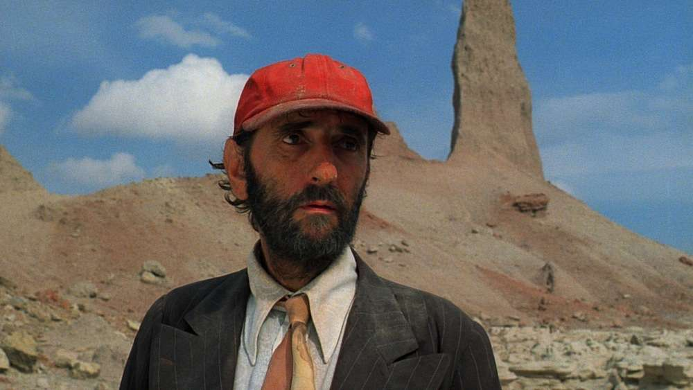 Review: Paris, Texas