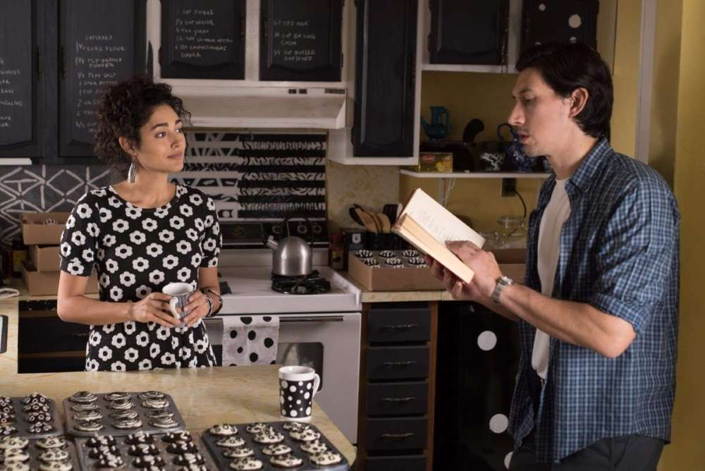 Review: Paterson