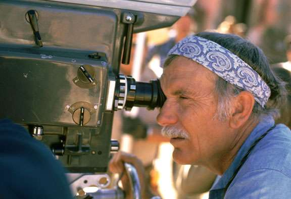 Peckinpah Doesn't Sing Along
