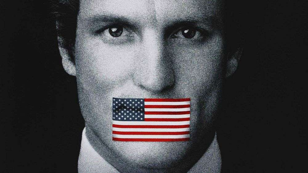 Review: The People vs. Larry Flynt