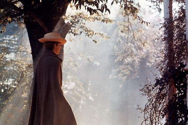 """""""Everything happens at its appointed time"""" – Picnic at Hanging Rock"""