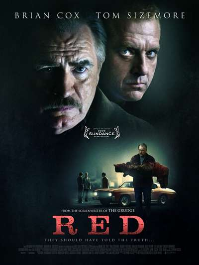 "Under the Radar: Brian Cox in ""Red"" (2008)"