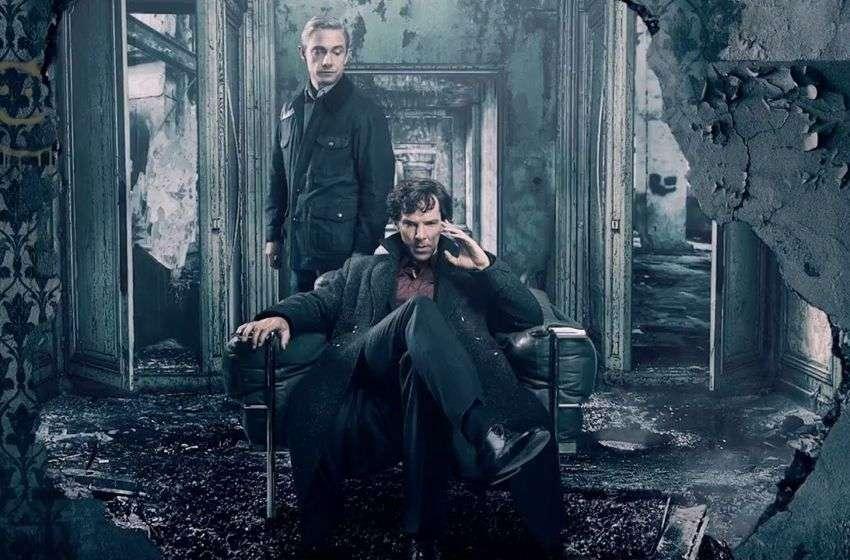 Reimagining Sherlock Holmes