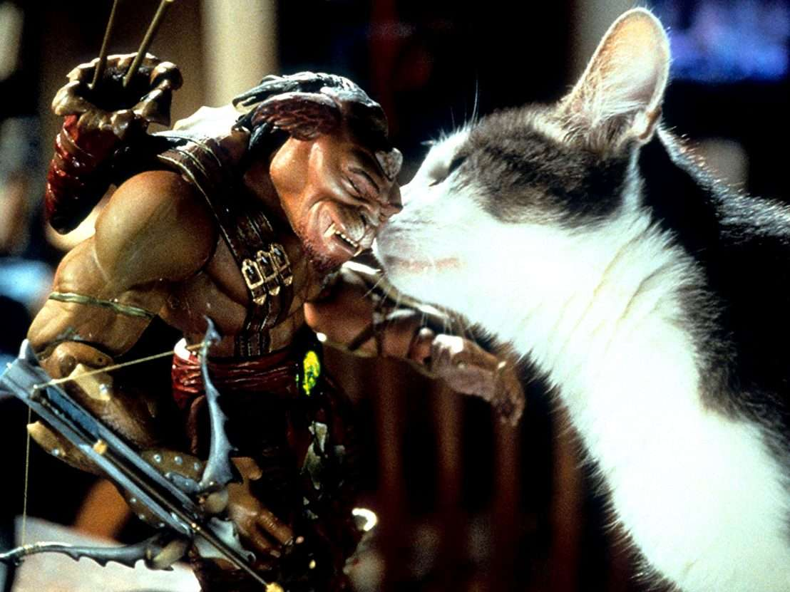 Review: Small Soldiers