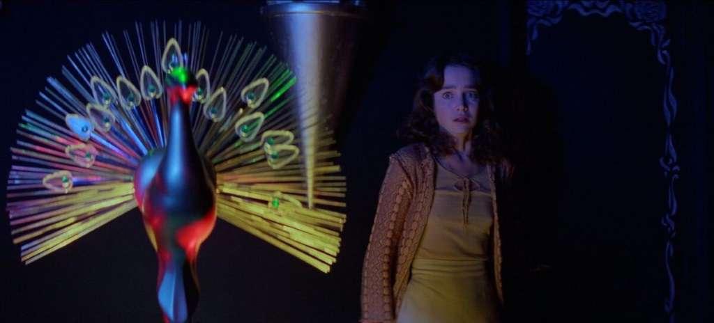Blu-ray: Dario Argento's 'Suspira,' 'Cat O' Nine Tails,' 'Deep Red,' 'Opera,' and 'The Church'