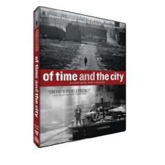 Of Time and the City and Alexander Korda – DVDs for the week