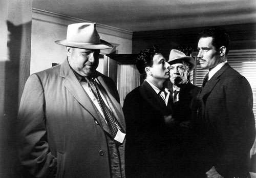 """A tremendous piece of filmmaking"" – Walter Murch on ""Touch of Evil"""