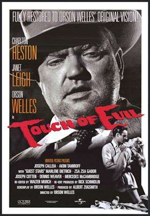 """Let's give them something to really work with"" – Rick Schmidlin on revising ""Touch of Evil"""