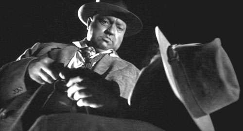"""Touch of Evil"": Crossing the Line"