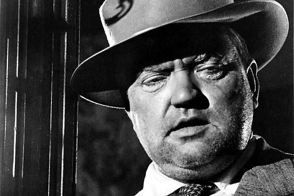Review: Touch of Evil