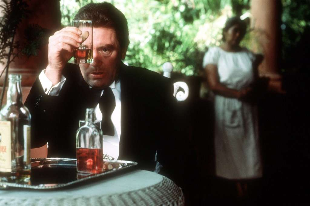 Review: Under the Volcano