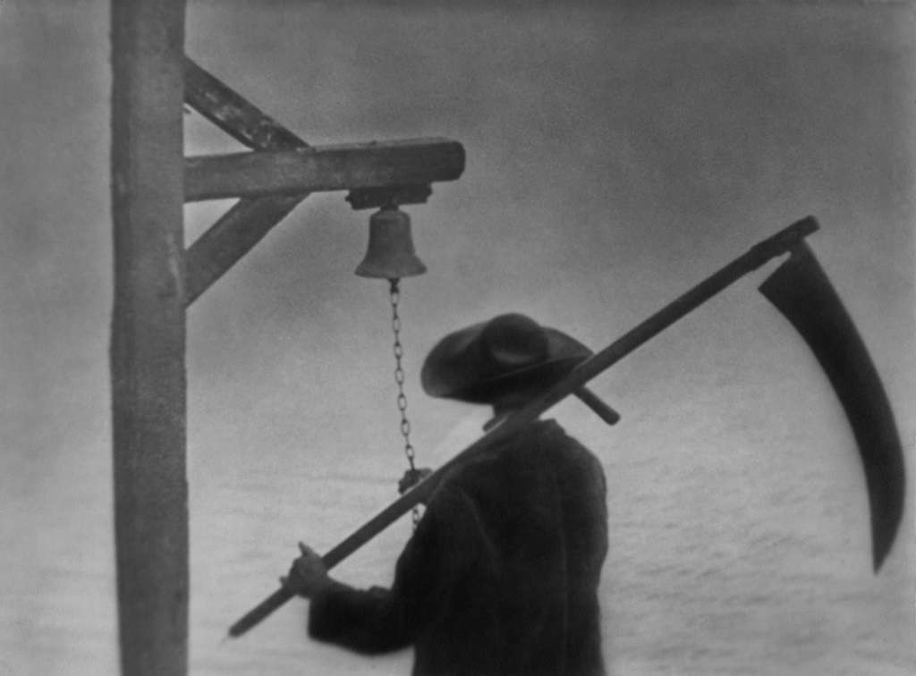 Blu-ray: 'Vampyr' on Criterion