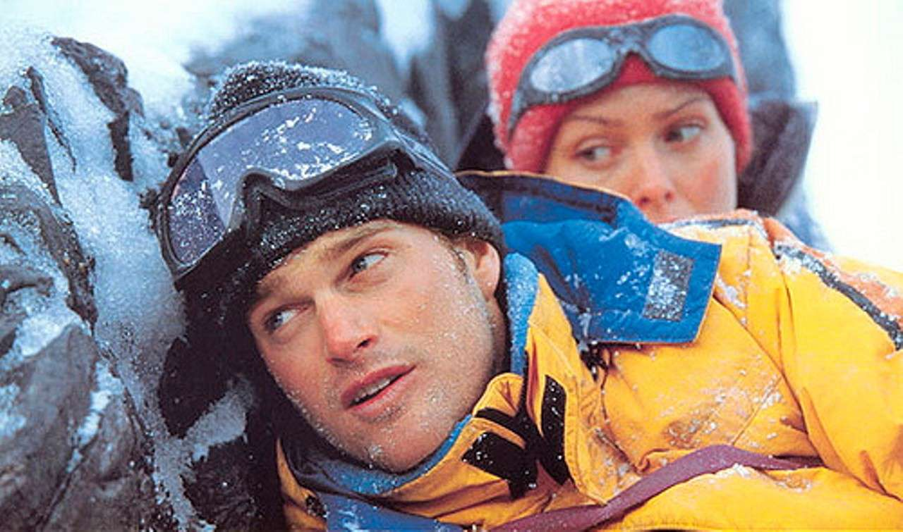 2000 Eyes: Vertical Limit