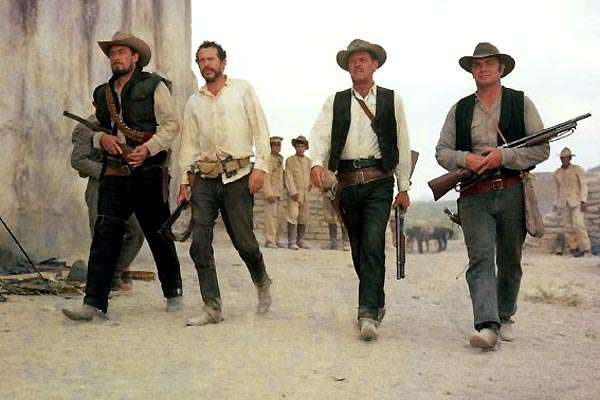 """Learning to Do It Right: """"The Wild Bunch"""" – A Personal Reflection"""