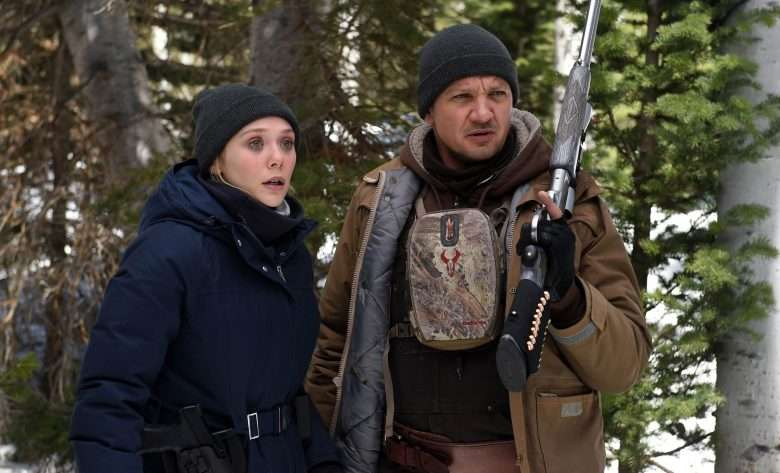 Review: Wind River (1)