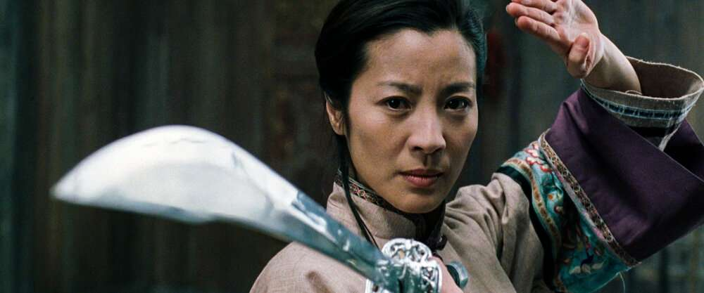 2000 Eyes: Crouching Tiger, Hidden Dragon