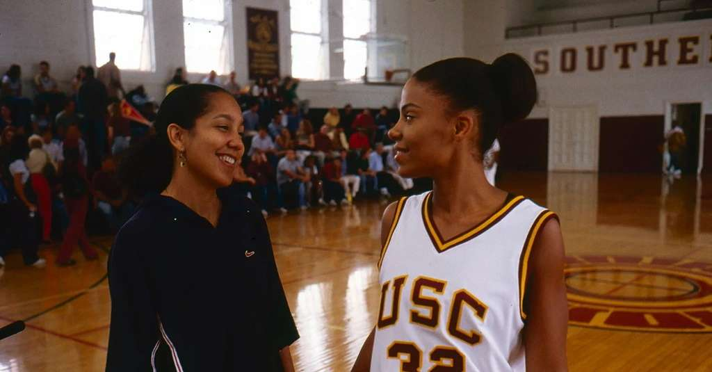 2000 Eyes: Love and Basketball